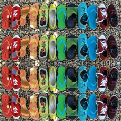 ultimate list of picture books about shoes