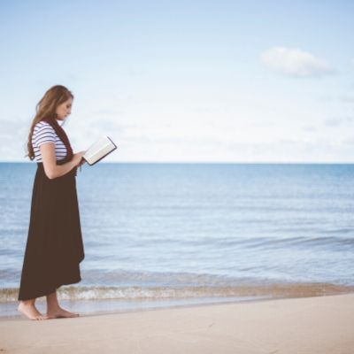 7 Books that will Challenge Your Christian Living