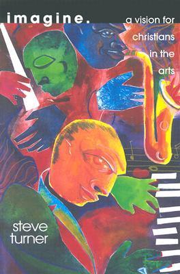 steve turner imagine book cover