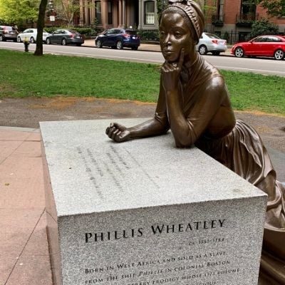 Bookish Boston – 6 Must-See Literary Sites