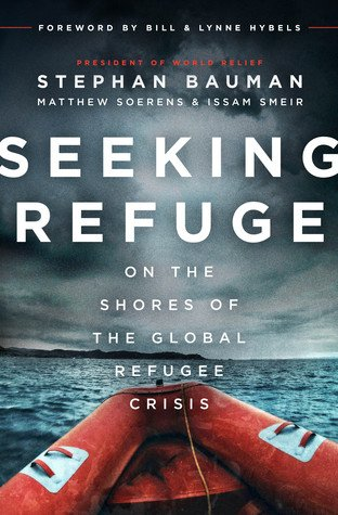 refugee and faith book cover