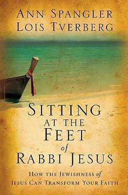 rabbi jesus book cover