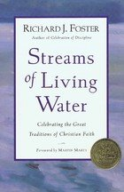 streams of living water book cover