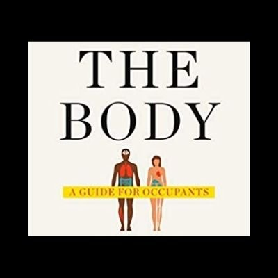 Book Review of The Body by Bill Bryson