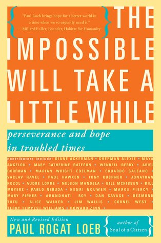 the impossible essay collection loeb