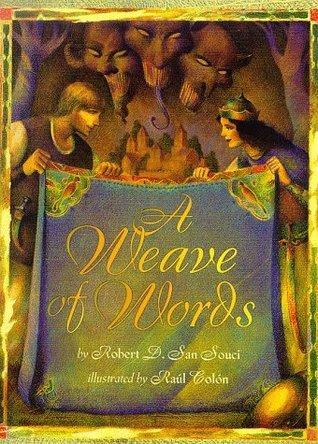 folktales weave of words