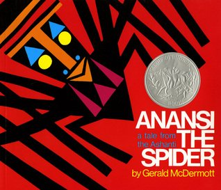 folktales anansi the spider