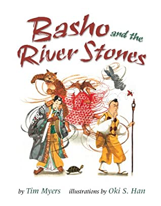 folktales basho and the river stones