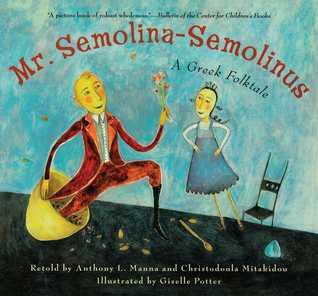 folktales semolina-semolinus