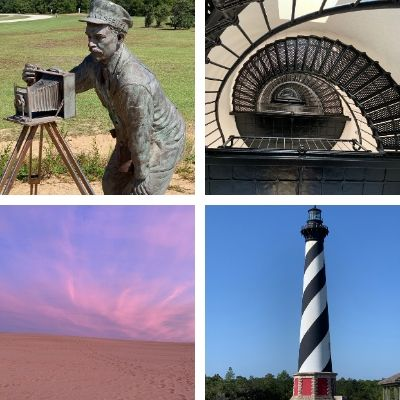 Ultimate Guide to Having Fun (and learning) at the Outer Banks