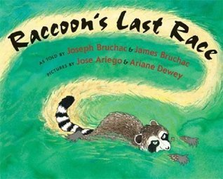folktales raccoons last race