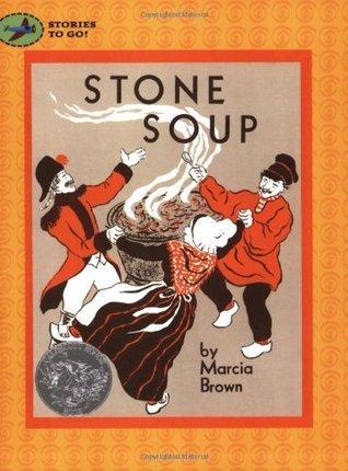 folktales stone soup