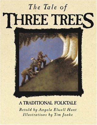 folktales tale of three trees