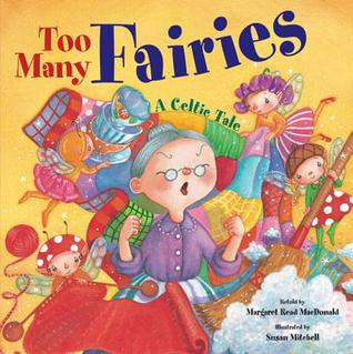 folktales too many fairies