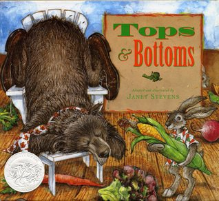 folktales tops and bottoms