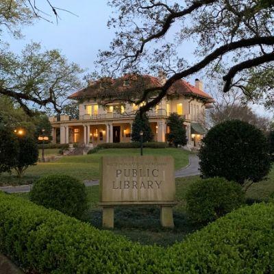 Visit Literary New Orleans