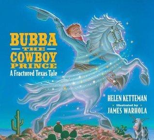 cowboy prince cinderella book