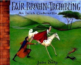 irish cinderella picture book