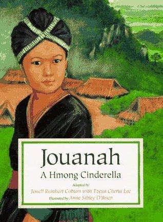 hmong cinderella picture book
