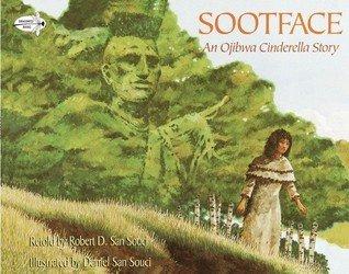 ojibwe cinderella picture book