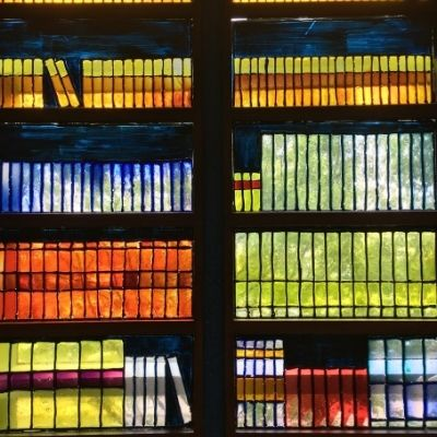 Literary Charlotte: Where to Go for Book-Lovers
