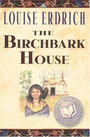birchbark house middle grade series