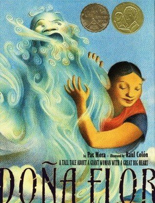 Doña Flor picture book