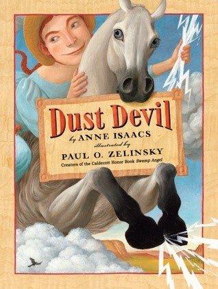 Dust Devil picture book