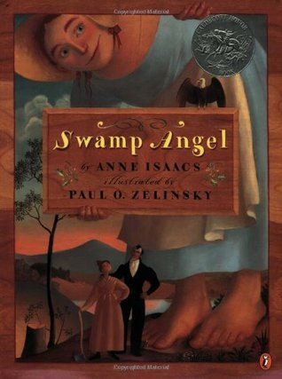 Swamp Angel picture book