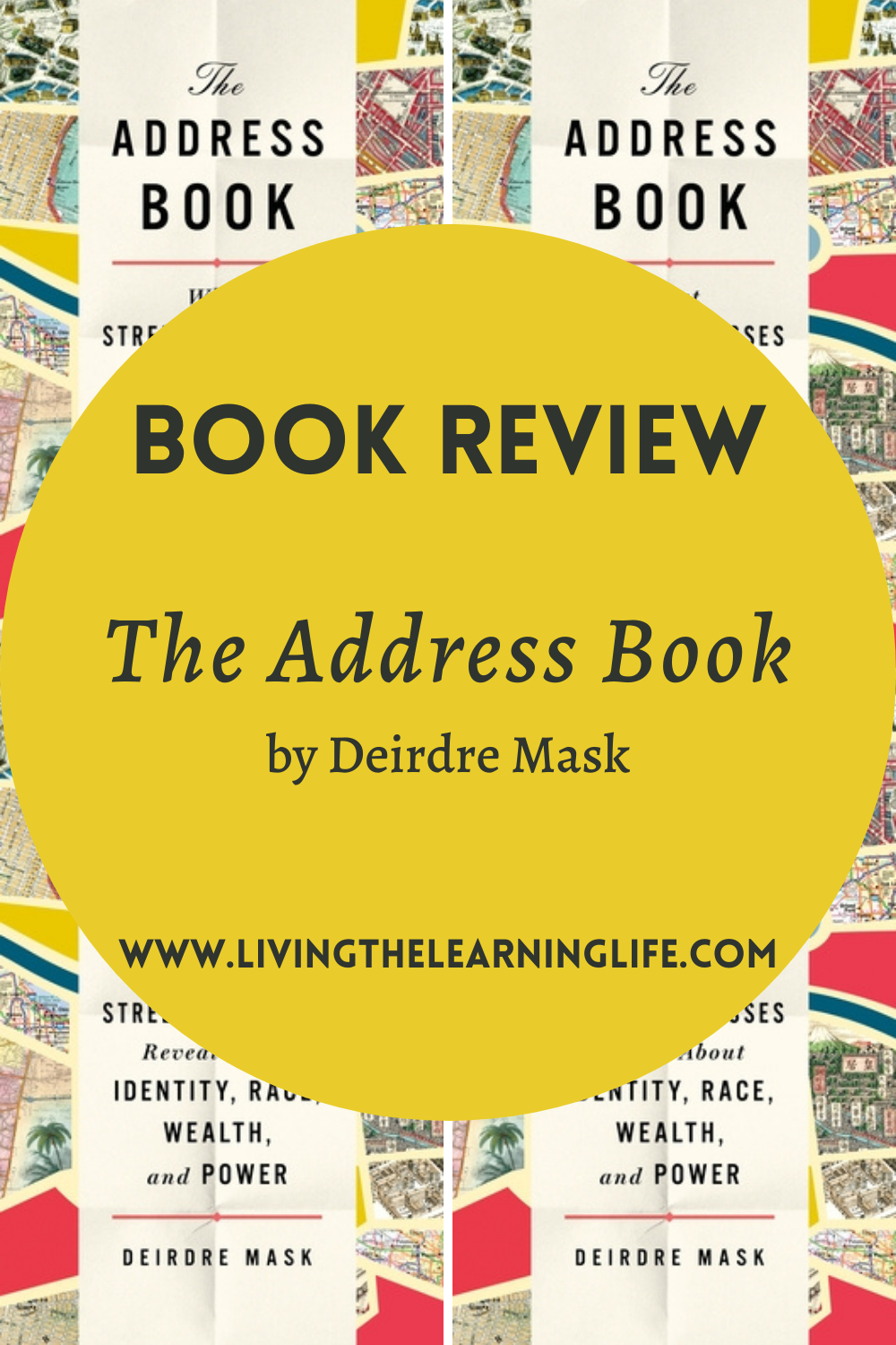 book review the address book by deirdre mask