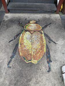 literary Charleston Gold Bug Poe's Tavern