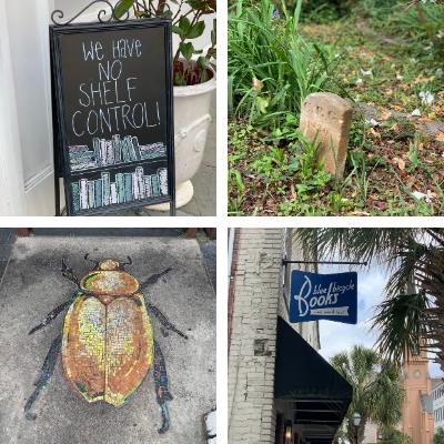 Literary Charleston: Plan Your Trip