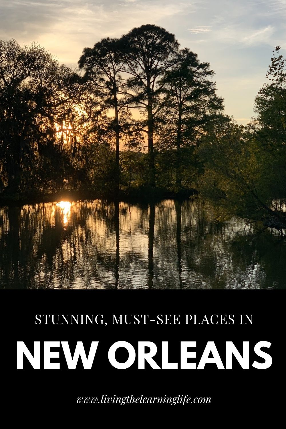 must-see places in new orleans