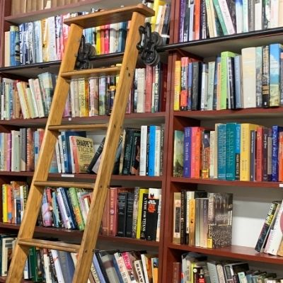Swearing in Books: How Much is Too Much?