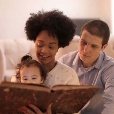 raising readers the next five years