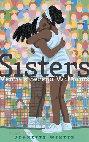 venus and serena williams pb cover