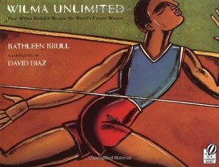 wilma unlimited picture books about sports