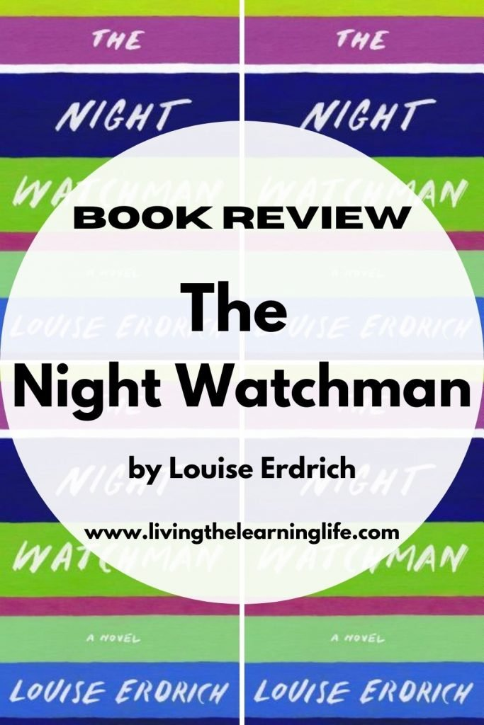 the night watchman book review